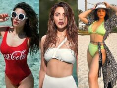 Shama Sikander's Latest Bold Photo Will Give You Sleepless Nights