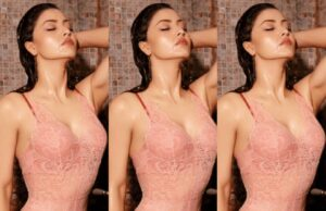Urvashi Rautela's Hot and Sexy Pictures