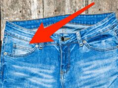 The Real Reason Jeans Have Those Tiny Pockets
