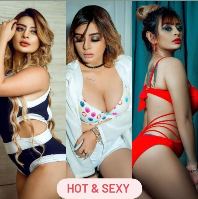 Check Out Ankita Dave's Hot and Sexy Pictures
