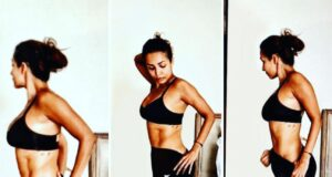 Check out how Malaika Arora is Gearing up for International Yoga Day 2021