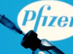 UK Approves Pfizer/BioNTech Covid Vaccine For 12-15 Year Olds