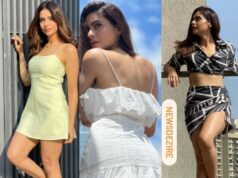 These Glamorous Pictures of Aamna Sharif You Simply Can't-Miss