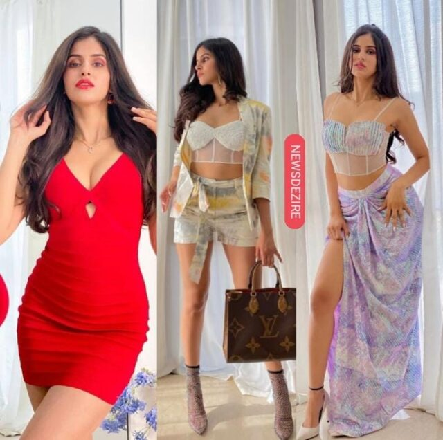 These Glamorous Pictures of Sakshi Malik You Simply Can't-Miss