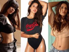 These Glamorous Pictures of Sonam Bajwa You Simply Can't-Miss