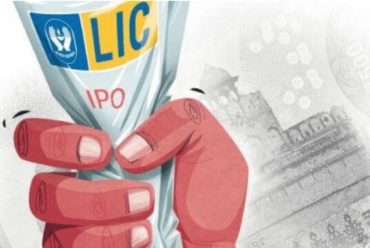 LIC IPO Gets Green Signal From CCEA