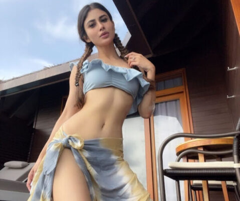 mouni roy sets internet fire with her bold pictures