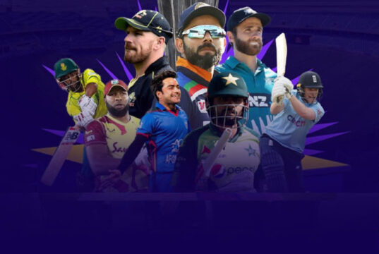 T20 World Cup 2021 Schedule Announced