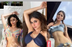 These Glamorous Pictures of Mouni Roy You Simply Can't-Miss